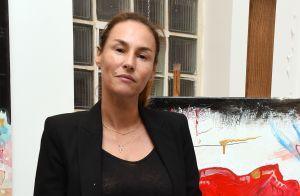 Vanessa Demouy angoissée pour son fils Solal qui songe à devenir artiste...