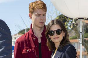 Emma Mackey (Sex Education) : Sortie avec son amoureux à Cannes