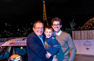 Jean-Pierre Pernaut guéri du cancer de la prostate :