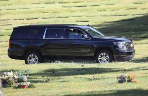 Nipsey Hussle enterré : les derniers adieux de ses proches à ses obsèques