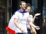"""Louis Sarkozy a changé de nom pour ses études : """"Ça a misérablement échoué"""""""