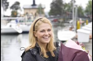 Madeleine de Suède : un anniversaire de princesse simple et décontracté mais un sourire royal !