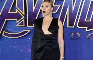 Scarlett Johansson (Avengers) : Sa fille croit qu'elle est une super-héroïne