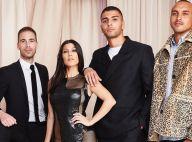 Kourtney Kardashian : Elle s'éclate pour ses 40 ans avec son ex Younes Bendjima