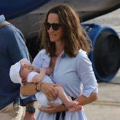 Pippa Middleton maman : elle révèle l'activité préférée de son bébé