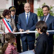 """Albert II de Monaco à Granville : hommage """"riche de sens"""" à la princesse Grace"""