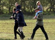 Kate et William : Leur virée en famille avec George, Charlotte et les cousins