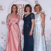 Maëva Coucke : Canon avec les influenceuses Carla Ginola et Jade Leboeuf