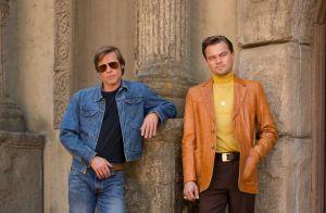 Brad Pitt et Leonardo DiCaprio vont venir au Festival de Cannes !