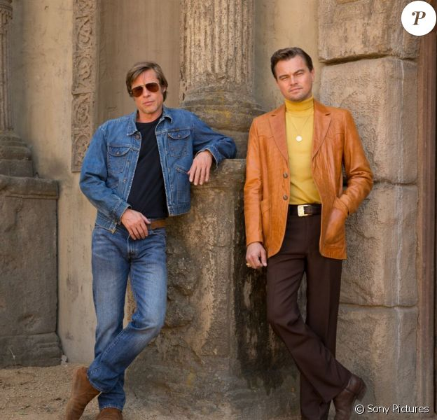 Le film Once Upon a Time in Hollywood de Quentin Tarantino, en salles le 14 août 2019