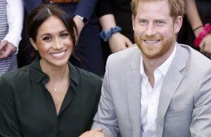 Prince Harry papa : interview inattendue après l'accouchement de Meghan Markle !