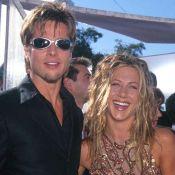 Jennifer Aniston et Brad Pitt, un retour de flamme ? L'acteur répond enfin