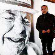 """Nikos Aliagas, son papa mort il y a deux ans : """"Rien ne te remplace"""""""