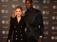 Paul Pogba : Premier tapis rouge avec Maria Salaues, devenue madame Pogba ?