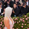 """Jennifer Lopez - Arrivées des people à la 71ème édition du MET Gala (Met Ball, Costume Institute Benefit) sur le thème """"Camp: Notes on Fashion"""" au Metropolitan Museum of Art à New York, le 6 mai 2019."""