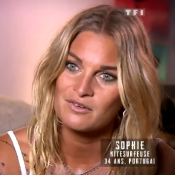 """Koh-Lanta 2019 - Sophie éliminée : """"Mon corps a changé, ça a été dur pour moi"""""""
