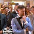 Le mariage de Manon Marsault et Julien Tanti dévoilé sur W9, vendredi 10 mai 2019