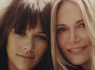 Mort de Peggy Lipton : Les tendres photos de sa fille, l'actrice Rashida Jones