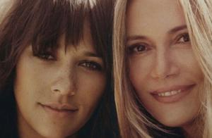 Mort de Peggy Lipton : Les tendres photos de sa fille, l'actrice Rashida Jones