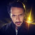 "Emanuele Giorgi de ""Plus belle la vie"" sur Instagram, 28 mars 2019"