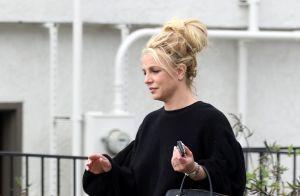Britney Spears : Son père l'aurait