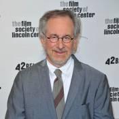 """Un héros de la série """"Urgences"""" a séduit... le grand Steven Spielberg !"""
