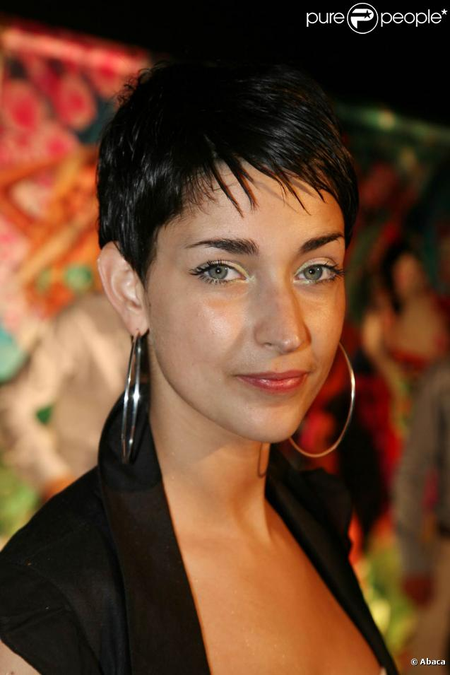 """Sheryfa Luna sera à l'événement """"Tout le Monde chante contre le cancer"""" le 11 juillet 2009"""