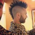 Adam Levine sur Instagram- 14 mai 2019.
