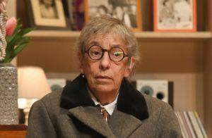 Obsèques d'Anémone : Une seule personnalité du cinéma s'est déplacée