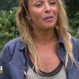 """Cindy dans """"Koh-Lanta, la guerre des chefs"""" (TF1), le 17 mai 2019."""