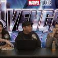 Prince et Blanket Jackson jouent les critiques cinéma dans une nouvelle émission YouTube, le 16 mai 2019.