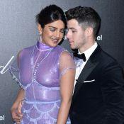 Priyanka Chopra lovée dans les bras de Nick Jonas à la soirée Chopard de Cannes