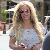 Britney Spears : Fini les concerts ? Elle met fin aux rumeurs