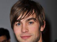 Chace Crawford : le Gossip Boy est le célibataire le plus sexy... loin devant Robert Pattinson !