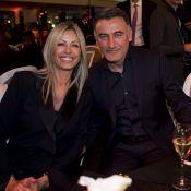 Christophe Galtier sacré : discours touchant à sa femme, garante du quotidien