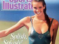 """Il y a vingt ans... Elle Macpherson, alias """"The Body"""", exposait déjà son corps de rêve !"""