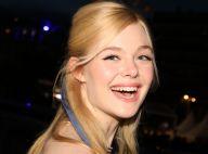 Elle Fanning s'évanouit en pleine soirée au Festival de Cannes