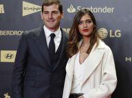 Sara Carbonero touchée par le cancer, juste après l'infarctus d'Iker Casillas