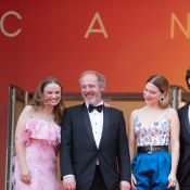Léa Seydoux et Sara Forestier divines, Leonardo DiCaprio bien accompagné