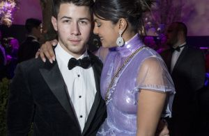 Priyanka Chopra et Mariah Carey : Deux stars amoureuses à Cannes !