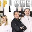 "Logo de ""Top Chef"""