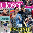 Closer dans les kiosques le 24 mai 2019