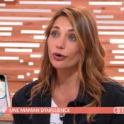 """Ariane Brodier, maman de deux bébés : """"J'ai eu un parcours compliqué"""""""