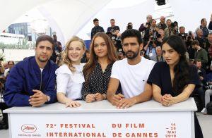 Abdellatif Kechiche choque Cannes... jusqu'à sa propre actrice Ophélie Bau ?