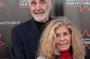 Sean Connery : à 79 ans... il est toujours aussi amoureux de sa Micheline !