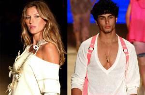 Gisele Bündchen et Jesus Luz : un couple brûlant de sensualité ! Mais qu'en pensent Madonna et Tom Brady ?!