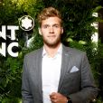 "Kevin Mayer lors du cocktail Montblanc ""Reconnexion avec la nature"" à Paris, France, le 23 mai 2019. © Montblanc via Bestimage"