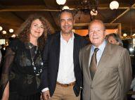 Kamel Daoud reçoit le prestigieux Prix de la Revue des Deux Mondes