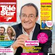 "Magazine ""Télé Star"", en kiosques lundi 3 juin 2019."
