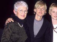 Ellen DeGeneres agressée sexuellement par son beau-père : sa mère répond...